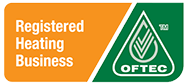 Oftec - Corkys Heating Services Limited